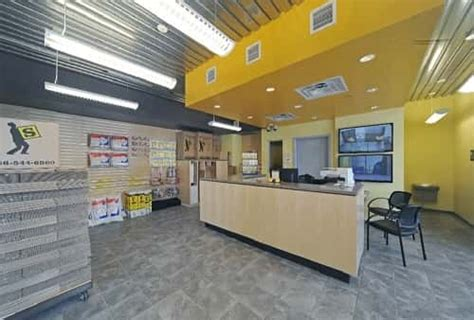 Office Supplies Utica Ny by Self Storage Units In Ny On Utica Ave From
