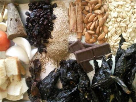 mole poblano original receta de lenny cookpad