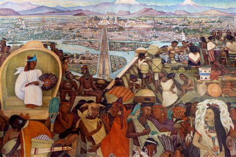 diego rivera murals in mexico city diego rivera mural in the national palace mexico city flickr