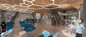 MU architecture: taichung city cultural center proposal