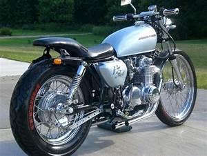 Honda 550 Four : honda 550 four bobber motorcycle photo of the day ~ Melissatoandfro.com Idées de Décoration