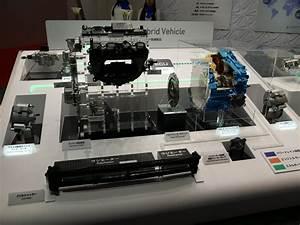 Boite Eat6 Aisin : le d tail des composants de la nouvelle toyota prius 4 au salon automobile de tokyo 2015 ~ Medecine-chirurgie-esthetiques.com Avis de Voitures