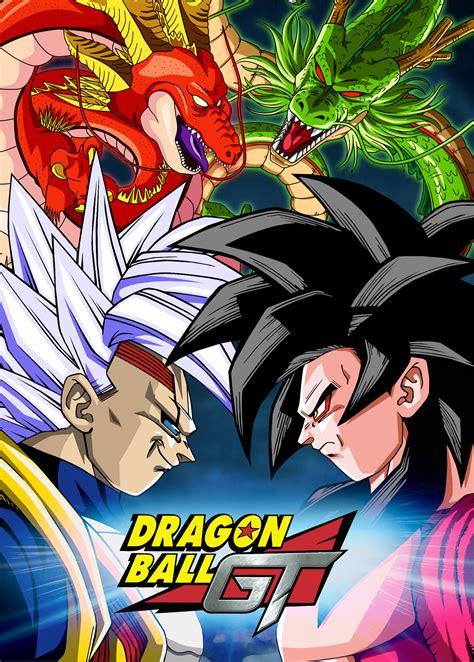 P2m  Dragon Ball Gt [rmvb] [lektor Pl]  Moorhunt # Haszkod