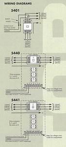 Lighting Contactors Wiring Diagrams