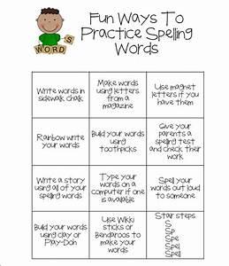 Spelling Test Template. best 25+ spelling test ideas on ...