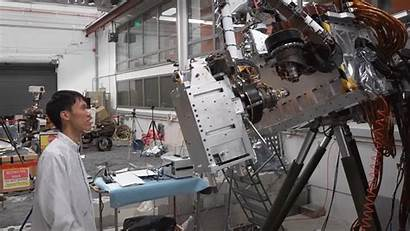 Perseverance Mars Jpl Sample System Nasa Rover