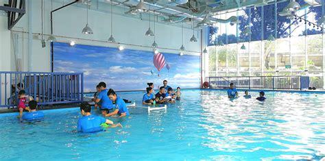 Happy Fish Indoor Heated Pool @ Bedok
