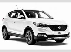 MG ZS SUV prices & specifications Carbuyer