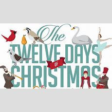12 Days Of Christmas  Wallpapers, Pictures, Pics, Images, Photos Wallpapers9
