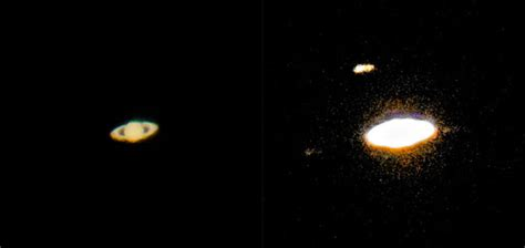 Astronomy Without Telescope Saturn Two Ways Finally
