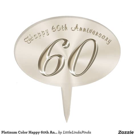 60th anniversary color 1000 ideas about 60th anniversary cakes on