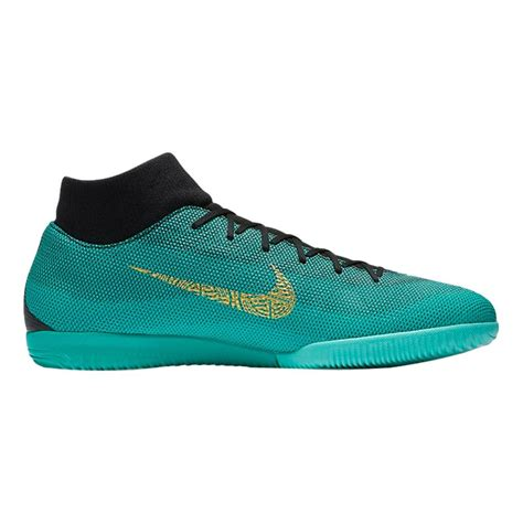 nike mercurialx superfly vi academy cr indoor shoes