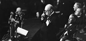 Winston Churchill addresses Congress, Dec. 26, 1941 - POLITICO