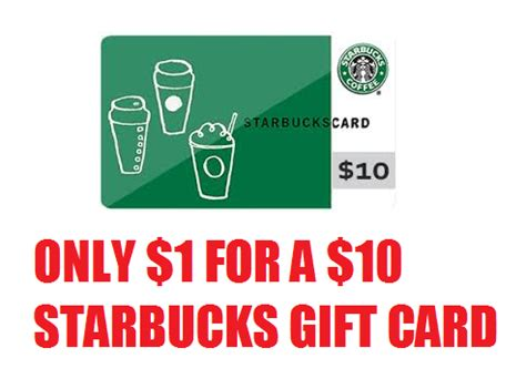 Maybe you would like to learn more about one of these? $10 Starbucks Gift Card Only $1 - New Raise Accounts Only - HEAVENLY STEALS