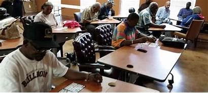 Senior Social Services Programs Center Genesis