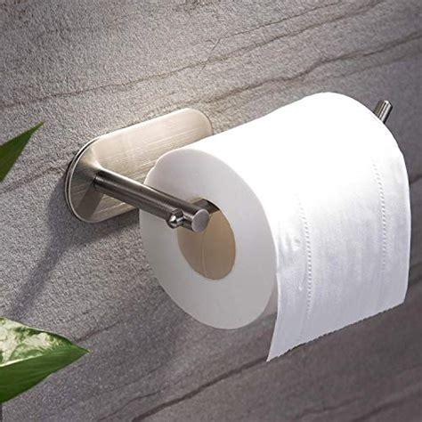 wc papierhalter ohne bohren toilettenpapierhalter zum kleben wc garnitur zum kleben