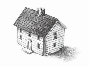 Wie Finanziert Man Ein Haus : haus selber zeichnen anleitung dekoking diy bastelideen dekoideen zeichnen lernen ~ Markanthonyermac.com Haus und Dekorationen
