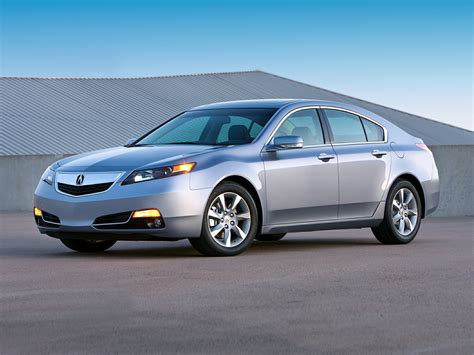 2018 Acura Tl Price Photos Reviews Features