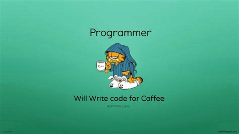 Programmers And Coders Wallpapers Hd By Pcbots Kitchenaid Coffee Maker Error 2 Brew Strength Architect Leaking Storage Table White Joy Lowes Personal Machine Onyx Black High Gloss