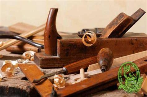 Koka izstrādājumu dizains, restaurācija - Buts