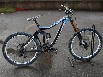 Giant Dh Glory Custom Bike