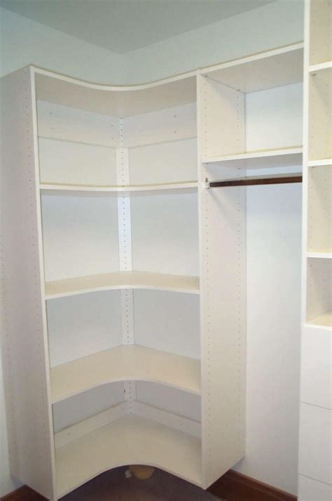 white glaze wooden cubicle storage design for keep clothes