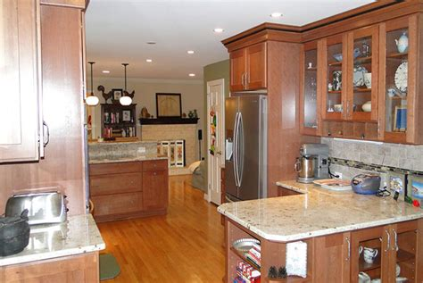 photo gallery  kitchen remodeling projects