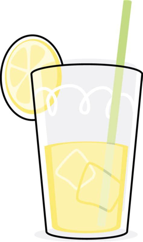 Lemonade Clip Glass Of Lemonade Free Images At Clker Vector Clip
