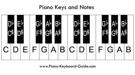 piano diagram beginner piano keys labeled beginner piano