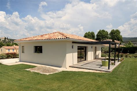 plan de maison de plain pied avec 3 chambres plan maison plain pied 50m2 plan maison moderne gratuit