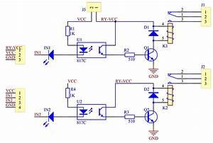 4 Terminal Relay Wiring Diagram