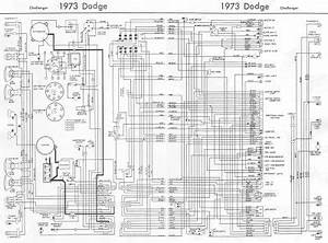 Dodge Ignition Wiring Diagram For 1973