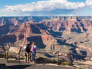 Grand Canyon Scenic Rim Tour - 5 Hours