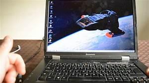 Lenovo 3000 N200 - The  U00a313 Laptop Teardown