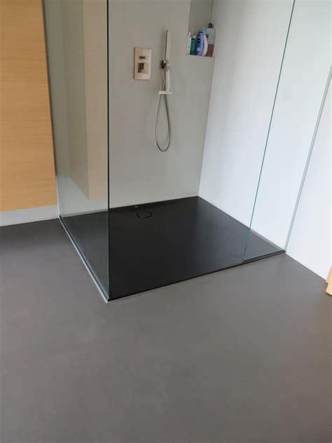 Badezimmer Fliesen Fugenlos by Bad Ohne Fliesen Barrierefreie Dusche By Fugenlos Modern