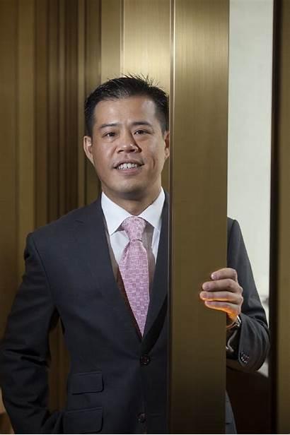 Ng Walter Wharf Hotels Director Development Business