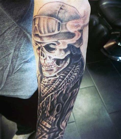 military tattoos  men memorial war solider