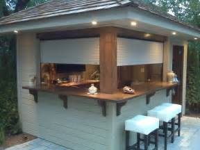 Patio Bar Ideas Pics by Best 25 Bar Shed Ideas On Shed Backyard