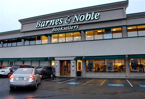 Barnes And Noble Near Me  United States Maps