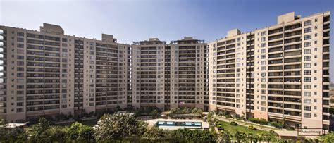 2 bhk apartment central park sector 42 gurugram