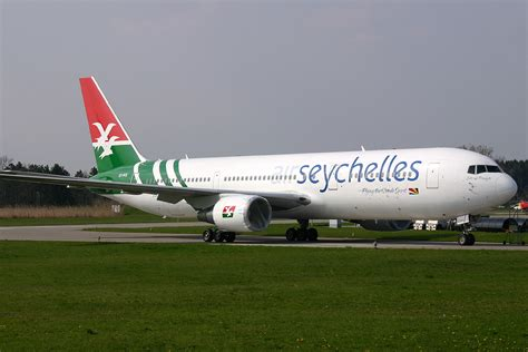 Air Seychelles joins ranks with Skytrax 4-star quality airlines – Travel News Digest