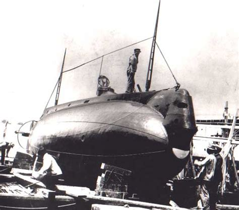 Submarines of the US Navy - Page 7