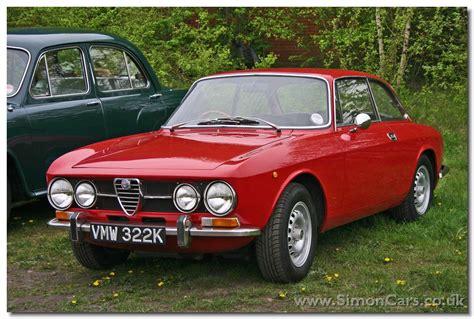 Romeo Gtv 2000 by Alfa Romeo Giulia 2000 Gtv Photos Reviews News Specs