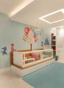 kinderzimmer einrichten jungen babyzimmer mädchen und junge einige kombinierte einrichtungsideen