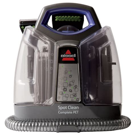 Bissell Spotclean Portable Carpet Upholstery Cleaner by Spotclean Complete 174 Pet Portable Carpet Cleaner Bissell 174