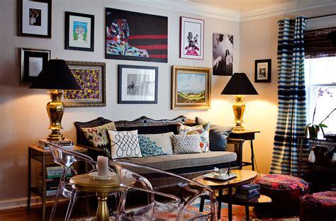 vintage interior design  decorative