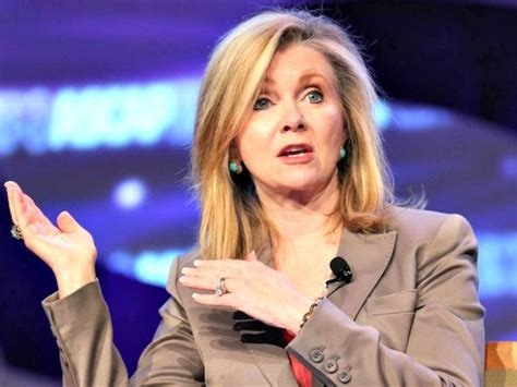 Rep. Marsha Blackburn Says Trump Is Right
