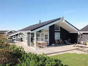 Dänemark Ferienhaus Mieten : ferienhaus in skallerup klit 150 m zum besten nordsee sandstrand ~ Orissabook.com Haus und Dekorationen