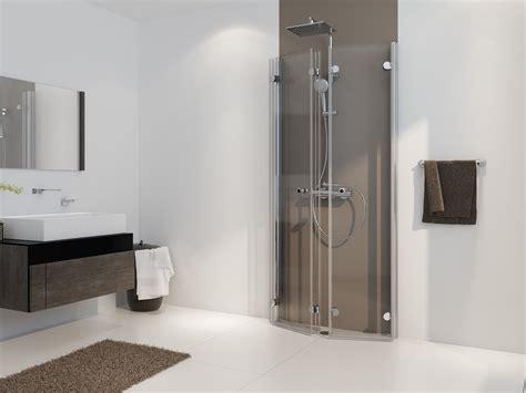 dusche u form drehfaltt 252 r duschkabine u form duschabtrennung dusche u form