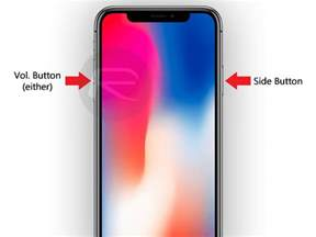 iphone how to iphone x tips how to turn reboot reset